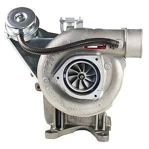 Rebuilt Turbo 6 6 Lb7 02