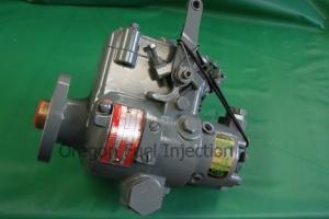 REBUILT INJ PUMP 431 CASE A51425