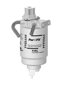 FUEL FILTER ASSEMBLY 01 10 6 6 Oregon Fuel Injection
