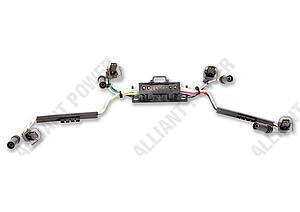 International T444e Wiring Harness  International Dt408