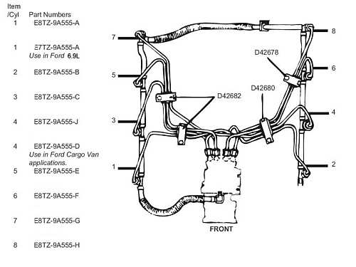 Rrfe Tz A A together with Titanium Ford Image further Fuelsystemdiagram likewise D Must Read Powerstroke Owners Fpr Filter Fuel Bowl in addition Untitled Ford. on 7 3 powerstroke fuel system diagram